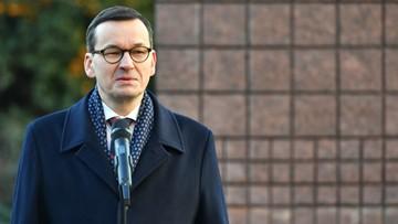 Premier: stan wojenny nie wygasił całkowicie Karnawału Solidarności