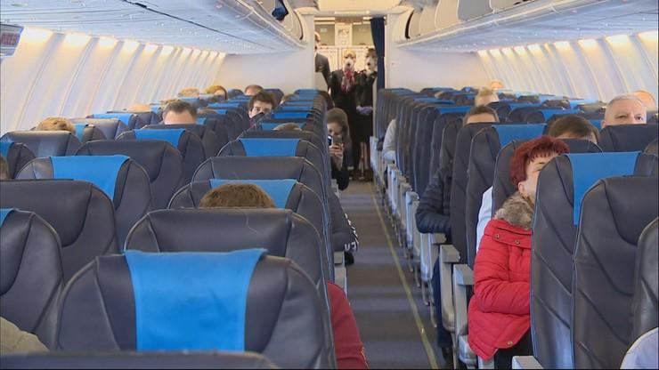 Wracają loty krajowe. Pierwszy samolot poleci do Szczecina