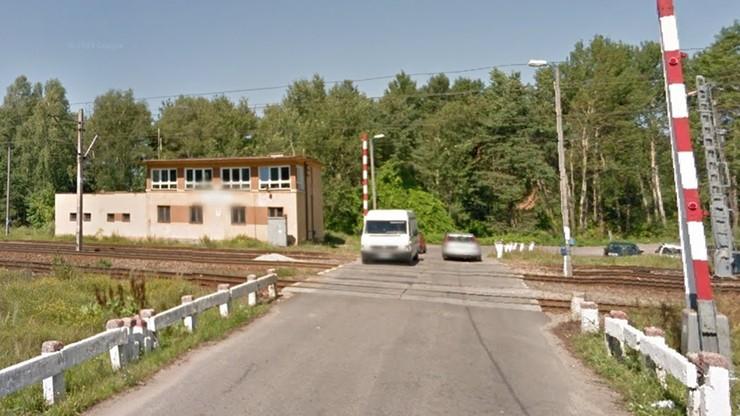 Przy stacji PKP znaleziono 30 bomb lotniczych
