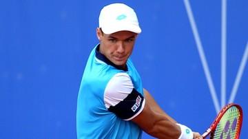 Marcel Granollers rywalem Kamila Majchrzaka w 1. rundzie US Open