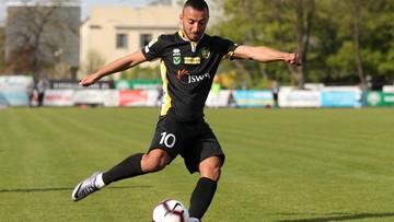 Fortuna 1 Liga: Podział punktów w Jastrzębiu. Pawełek bohaterem gospodarzy