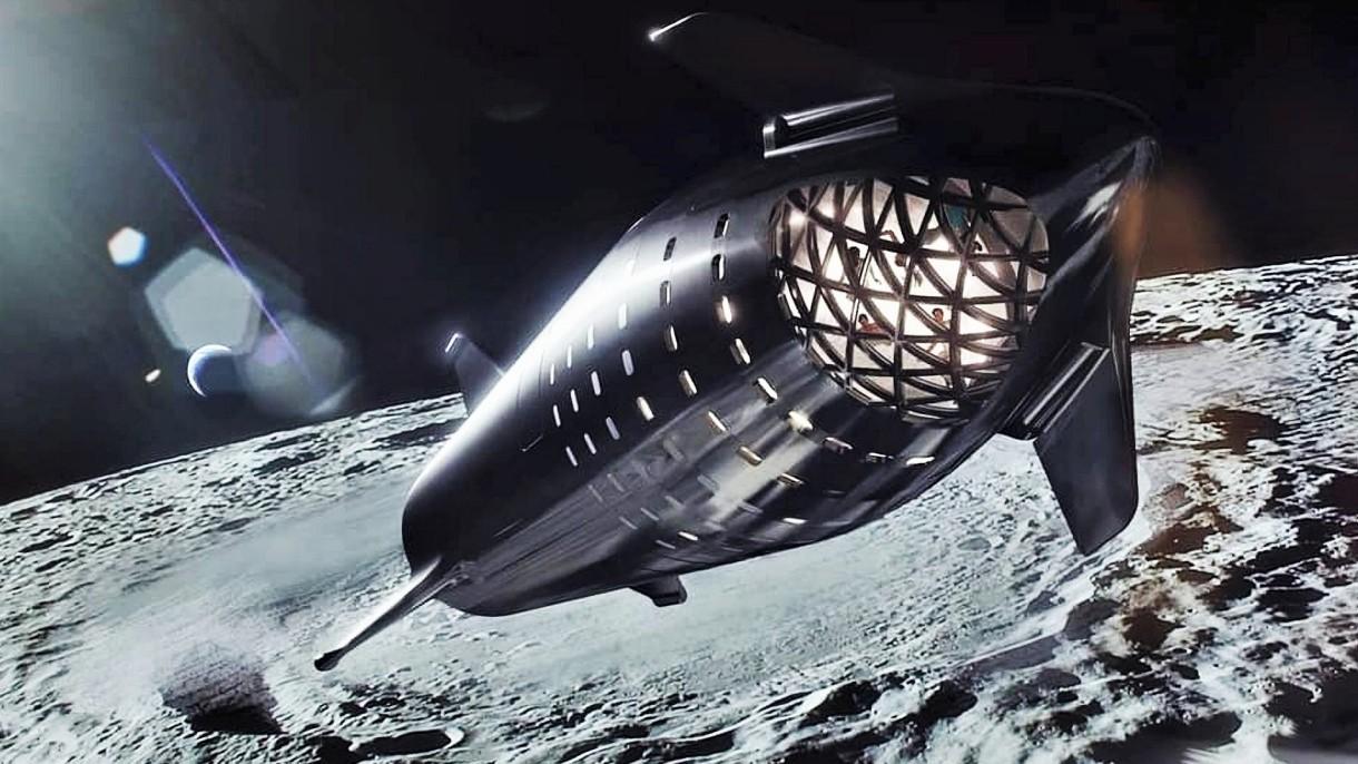 Poznaliśmy rolę SpaceX w powrocie NASA na Srebrny Glob. Zapowiada się ciekawie