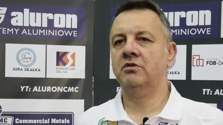 Igor Kolaković przemówił po polsku! (WIDEO)