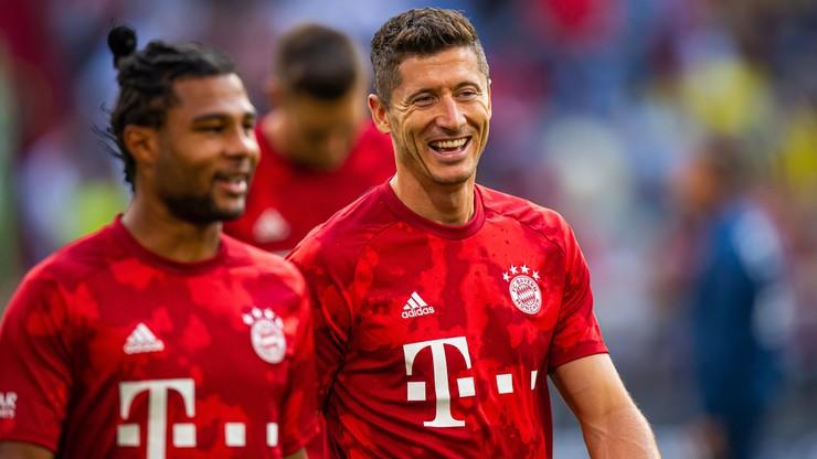Dobre wieści dla Bayernu Monachium. Lewandowski wznowił treningi