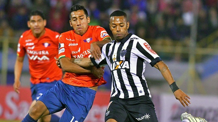 Robinho będzie grał w Santosie za symboliczną pensję