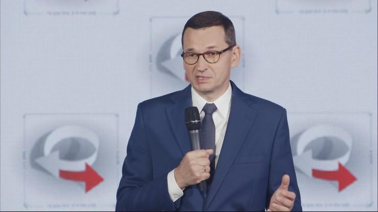 Premier: polska odpowiedź na Covid-19 była właściwa
