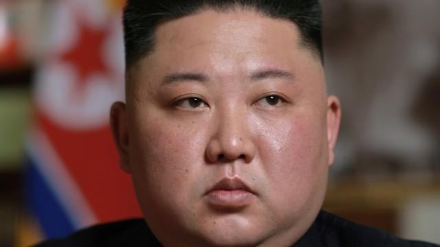 Kim Dzong Un stawia na turystykę! Chce usunąć obiekty ufundowane przez Koreę Płd. i postawić własne