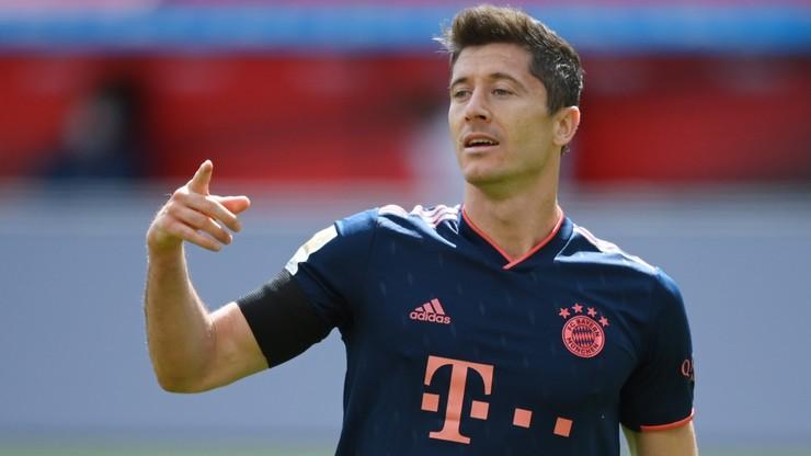 Lewandowski strzelił tyle goli, co cała drużyna Werderu Brema