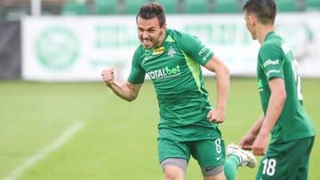 Fortuna 1 Liga: Warta Poznań - Chrobry Głogów. Transmisja w Polsacie Sport