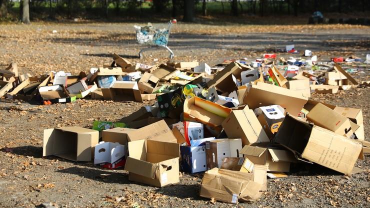 300 ton śmieci! Były reprezentant Polski skazany za nielegalne składowanie odpadów