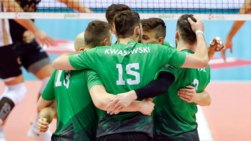 PlusLiga: GKS Katowice - Stal Nysa. Relacja i wynik na żywo