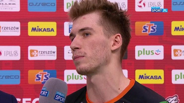 Fornal: Kovac mówi do mnie junior. To bardzo pozytywna osoba