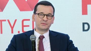 Morawiecki: reformy sądownictwa popiera 80 proc. społeczeństwa