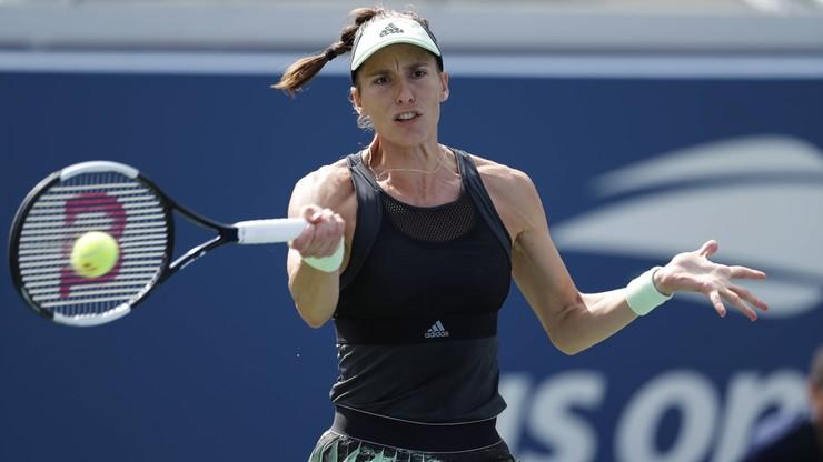 Niemiecka tenisistka niebawem rozpocznie karierę w telewizji