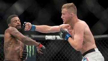 UFC 249: Jakie są tajne bronie Fergusona i Gaethje?