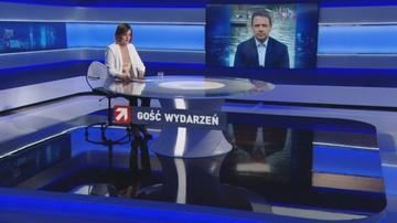 Trzaskowski: będzie ulica Lecha Kaczyńskiego w Warszawie