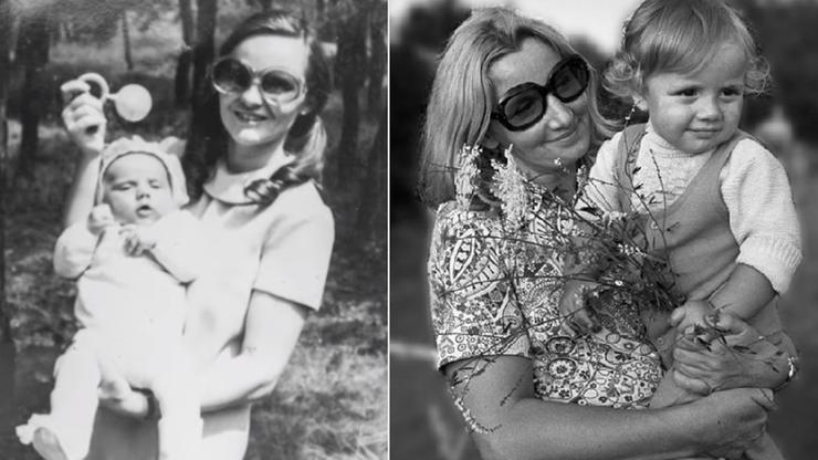 Dzień Matki. Politycy złożyli życzenia i pokazali zdjęcia z dzieciństwa