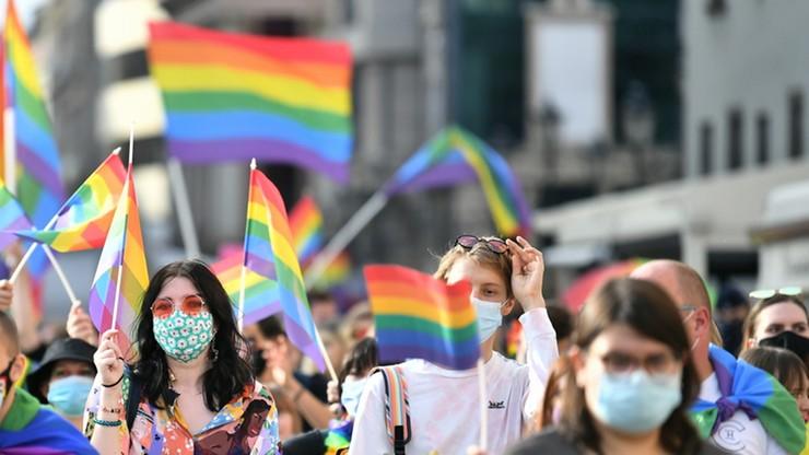 Zaskakujący gest PiS. Chodzi o LGBT