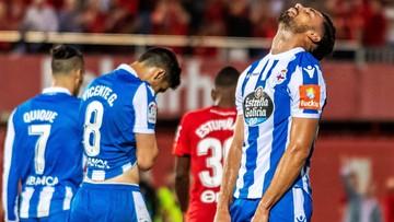 Upadek Deportivo La Coruna. Mistrz Hiszpanii sprzed 20 lat spadł do trzeciej ligi