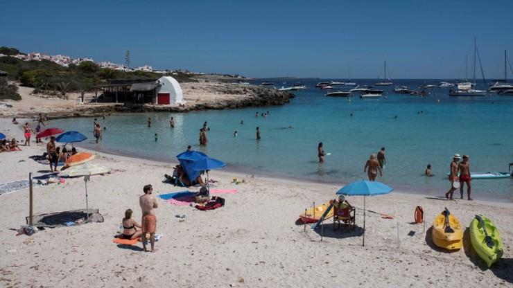 Wakacje na Wyspach Kanaryjskich? Ważna informacja dla turystów