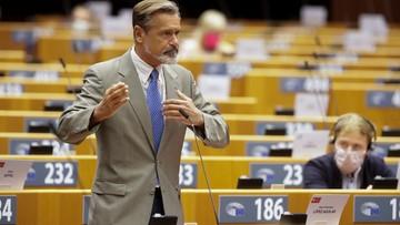 Parlament Europejski debatował o Polsce. Padły ostre słowa