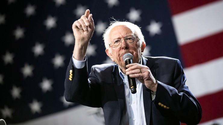 Bernie Sanders rezygnuje z wyścigu o Biały Dom