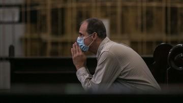 Coraz więcej zajętych respiratorów. Zakażeni apelują ze szpitali - Raport Dnia