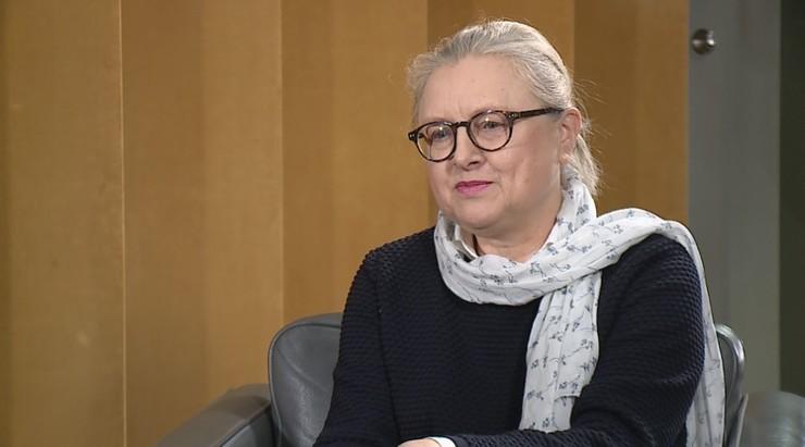 Elżbieta Piętak: Wciąż trudno mi uwierzyć w śmierć Kukuczki