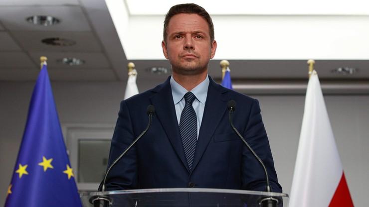 Sądowy spór Duda-Trzaskowski. Jest prawomocne orzeczenie