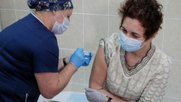 Szczepionka przeciwko gruźlicy chroni przed zakażeniem koronawirusem