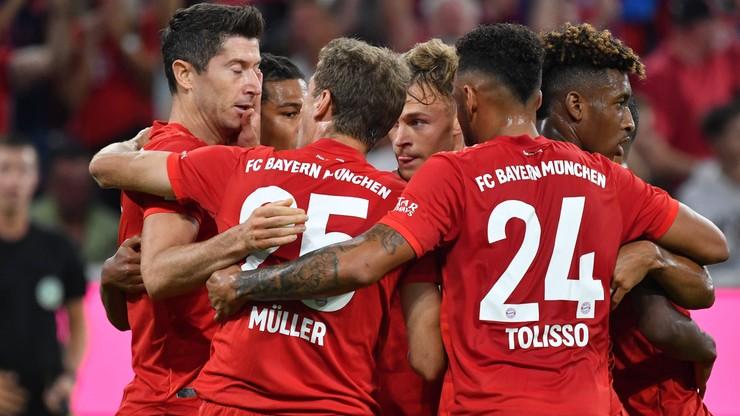 Mistrz świata na wylocie z Bayernu. Chcą go potęgi