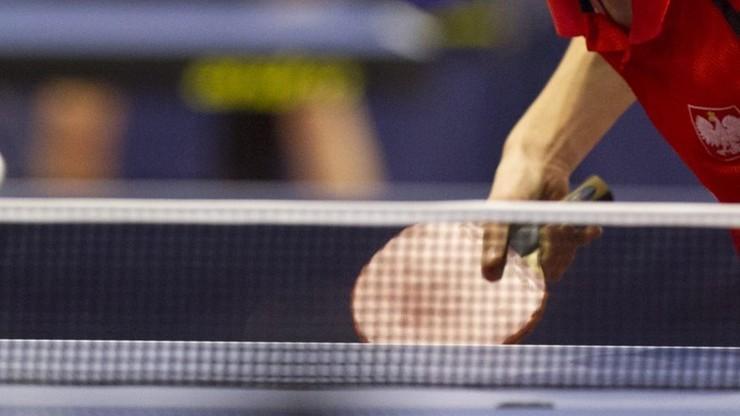 ITTF Challenge: Siostry Węgrzyn podsumowują turniej