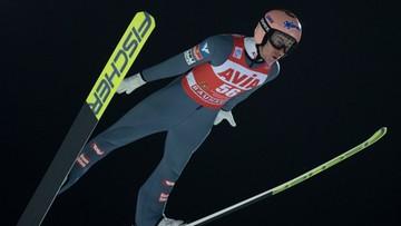 PŚ w skokach: Kraft wygrał kwalifikacje w Klingenthal, sześciu Polaków w konkursie