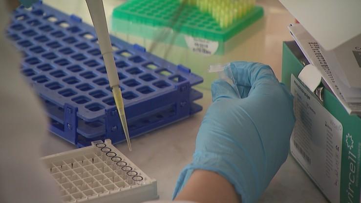 Rekordowa liczba zachorowań na Odrę. Ponad 7 razy więcej niż w ubiegłym roku