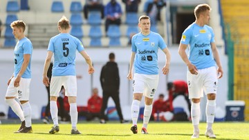 """Fortuna 1 Liga: Z Eredivisie do Stomilu Olsztyn. Holender dołączył do """"Dumy Warmii"""""""
