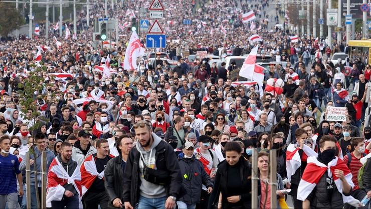 Media: ambasadorowie Polski i Litwy wyjechali z Białorusi