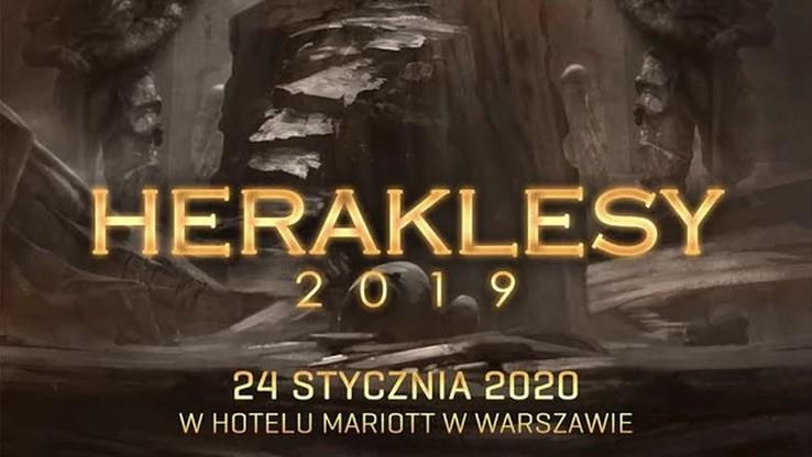 Heraklesy polskiego MMA 2019: Transmisja w Polsacie Sport Extra i na polsatsport.pl