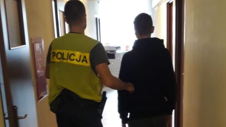 Dwaj 14-latkowie uciekli z ośrodka odwykowego i napadli na 47-latka