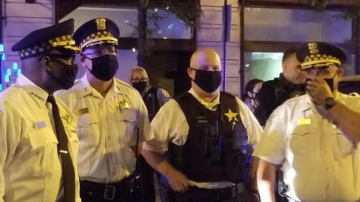 Krwawy weekend w Chicago. 10 zabitych i 55 rannych
