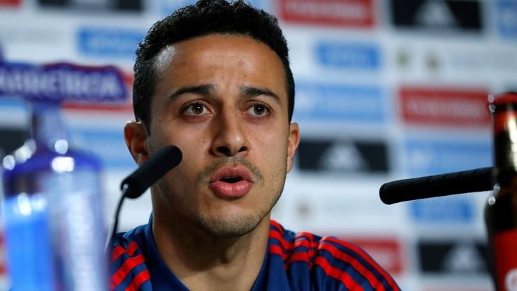 Alcantara opuści Bayern? Wielki klub chce Hiszpana