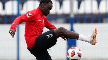 Piłkarz uciekł z Hiszpanii w obawie przed epidemią. Klub chce go ukarać