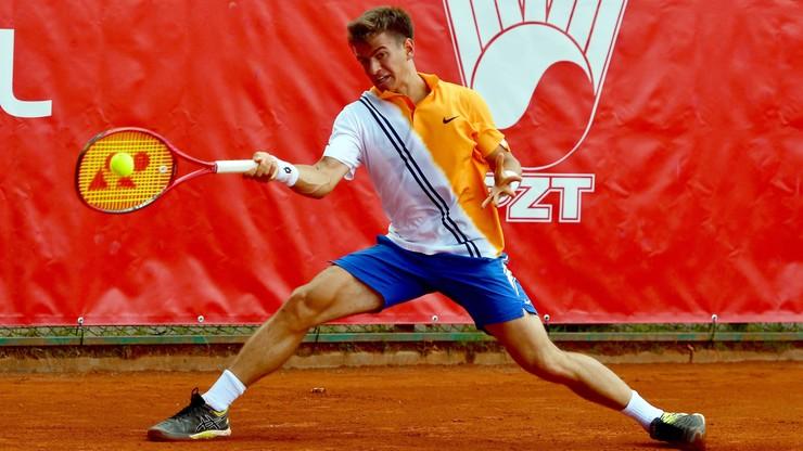 Pekao Szczecin Open po raz trzeci najlepszym challangerem na świecie