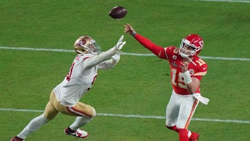 NFL: Zawodnicy nie chcą grać przez koronawirus