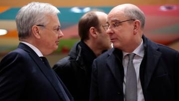 Nowi komisarze UE zapowiadają utrzymanie twardej linii ws. praworządności w Polsce