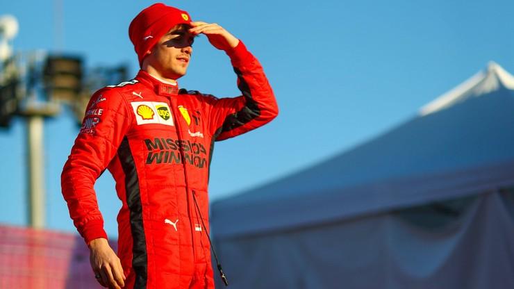 Formuła 1: Ferrari ma zgodę na wylot do Australii