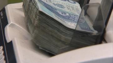 """KNF ostrzega przed platformą wymiany walut. """"Ryzyko popełniania przestępstw"""""""