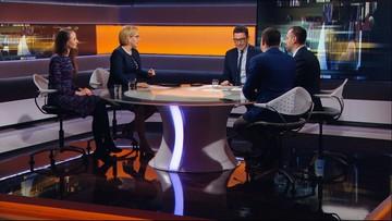 """""""PiS oszczędza kosztem samorządów od dwóch, trzech lat"""". Opozycja odpowiada premierowi"""