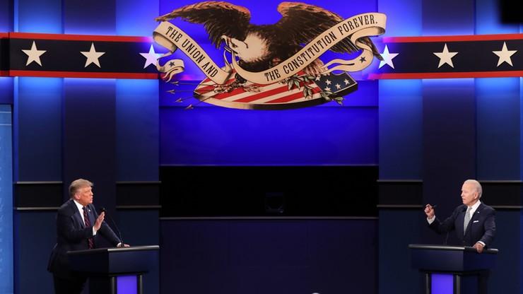 Sztab Bidena za przełożeniem drugiej debaty prezydenckiej
