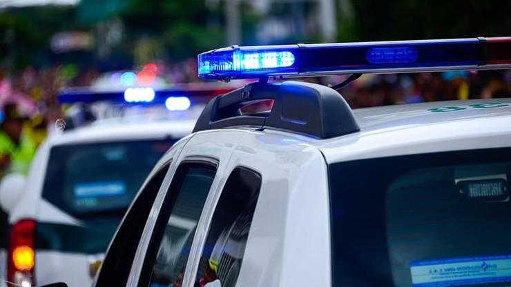 Atak nożownika w przedszkolu. Ponad 30 dzieci rannych