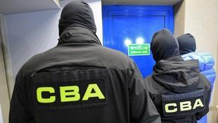 CBA zatrzymało byłego policjanta tuż po przyjęciu przez niego łapówki